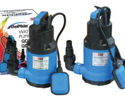 Dophin Submersible Pump 10-10 11-12